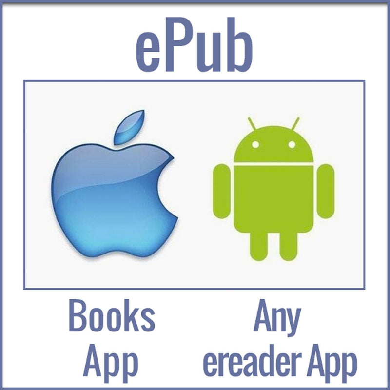Apple/Android/ePub | IlluminationPublishers