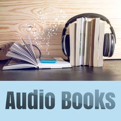 Audio Books | IlluminationPublishers