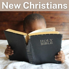 New Christians | IlluminationPublishers