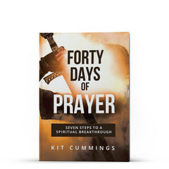 Forty Days of Prayer - Illumination Publishers