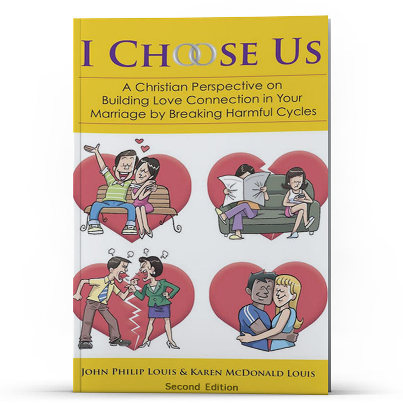 I Choose Us - Illumination Publishers