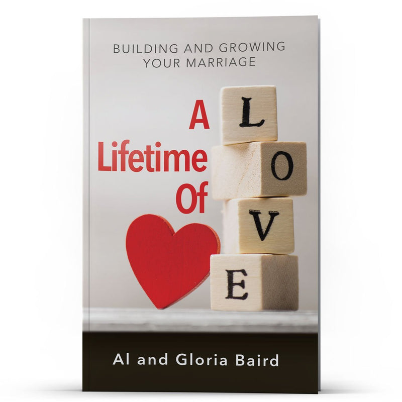 A Lifetime of Love - Illumination Publishers