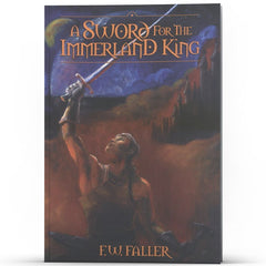 A Sword for the Immerland King - IlluminationPublishers