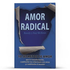 Amor Radical - Illumination Publishers