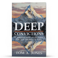 Deep Convictions - IlluminationPublishers