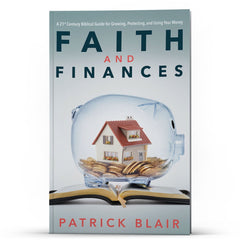 Faith and Finances - IlluminationPublishers