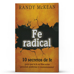 Fe radical - Illumination Publishers