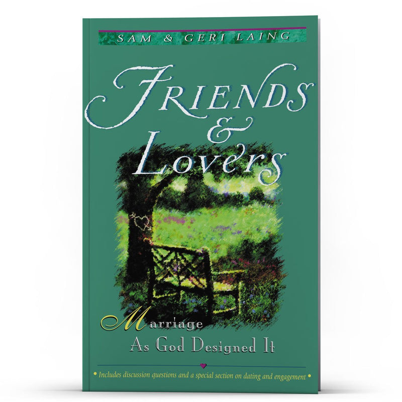 Friends and Lovers - IlluminationPublishers