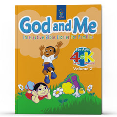 God and Me - Illumination Publishers