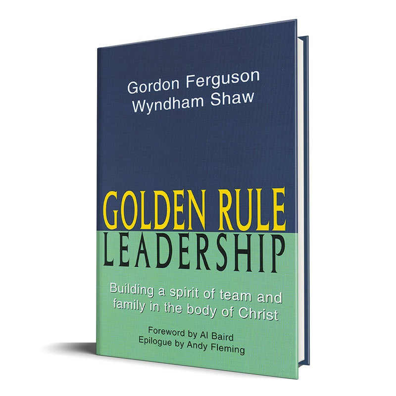 Golden Rule Leadership - IlluminationPublishers