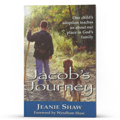 Jacobs Journey - Illumination Publishers