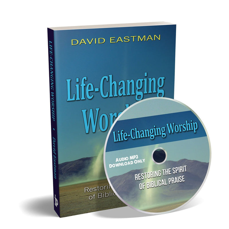 Life Changing Worship (Audio Book) - IlluminationPublishers