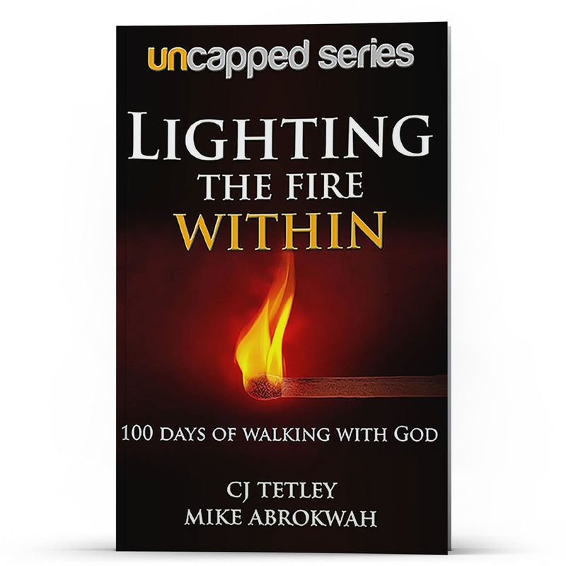 Lighting the Fire Within - Illumination Publishers