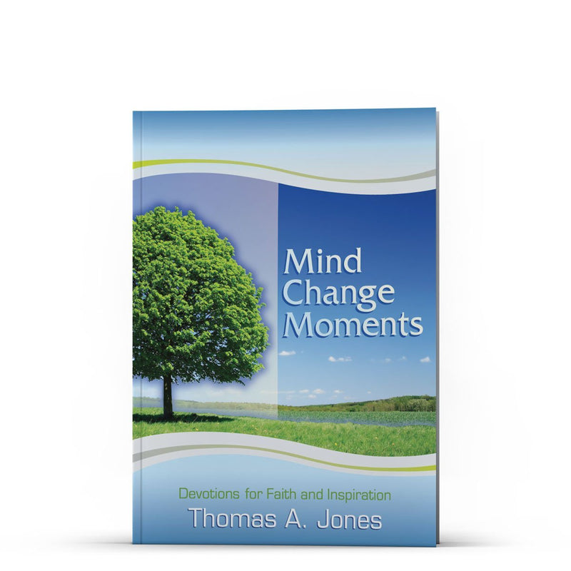Mind Change Moments - Illumination Publishers