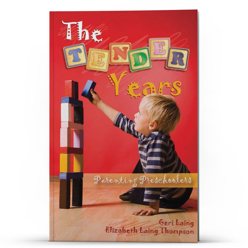 Parenting Preschoolers—The Tender Years - Illumination Publishers