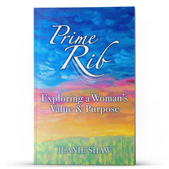 Prime Rib - IlluminationPublishers
