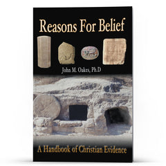 Reasons For Belief - Illumination Publishers