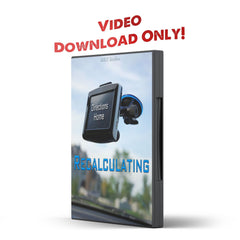 Recalculating - IlluminationPublishers