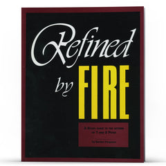 Refined By Fire Workbook - Illumination Publishers