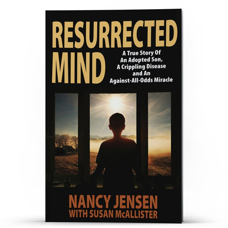 Resurrected Mind - Illumination Publishers