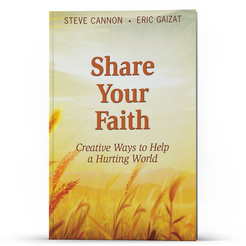 Share Your Faith - Illumination Publishers