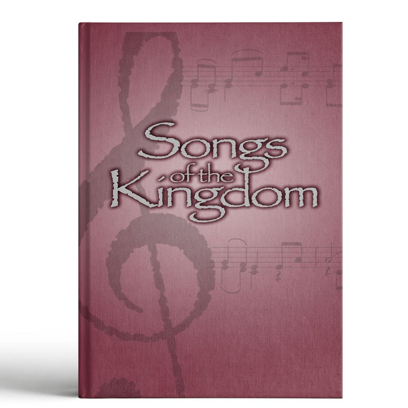 Songs of the Kingdom Songbook (3rd Ed.) - Illumination Publishers