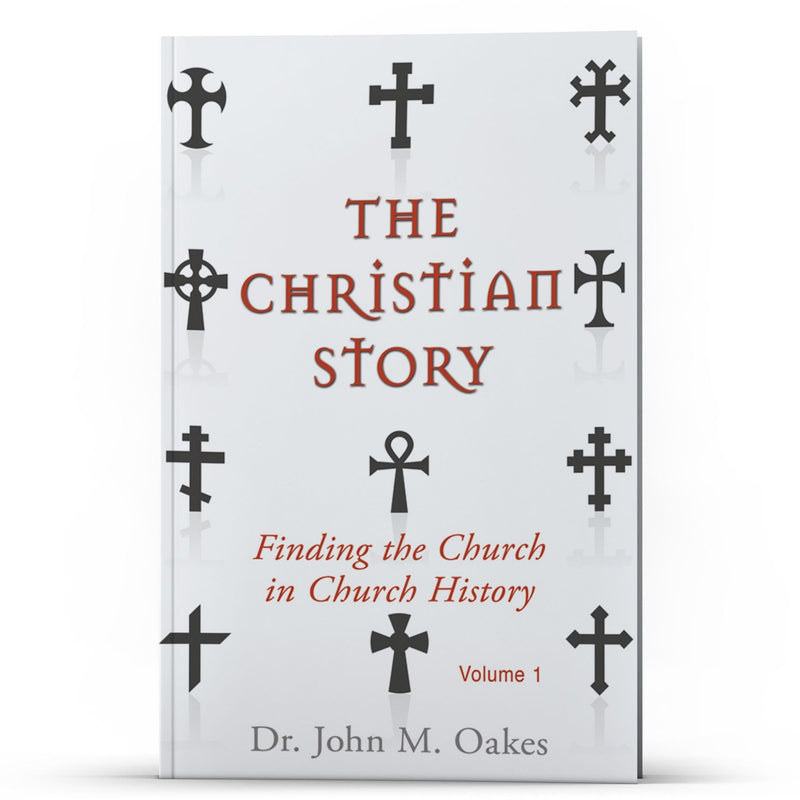 The Christian Story, Volume 1 - Illumination Publishers