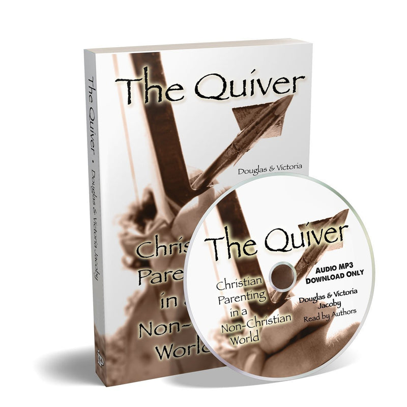 The Quiver (Audio Book) - Illumination Publishers