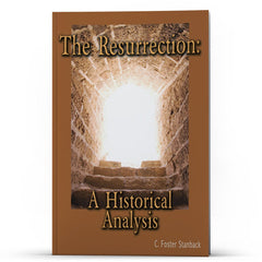 The Resurrection—A Historical Analysis - Illumination Publishers