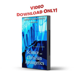 Vol 04 ARS Science and Christian Apologetics - Illumination Publishers
