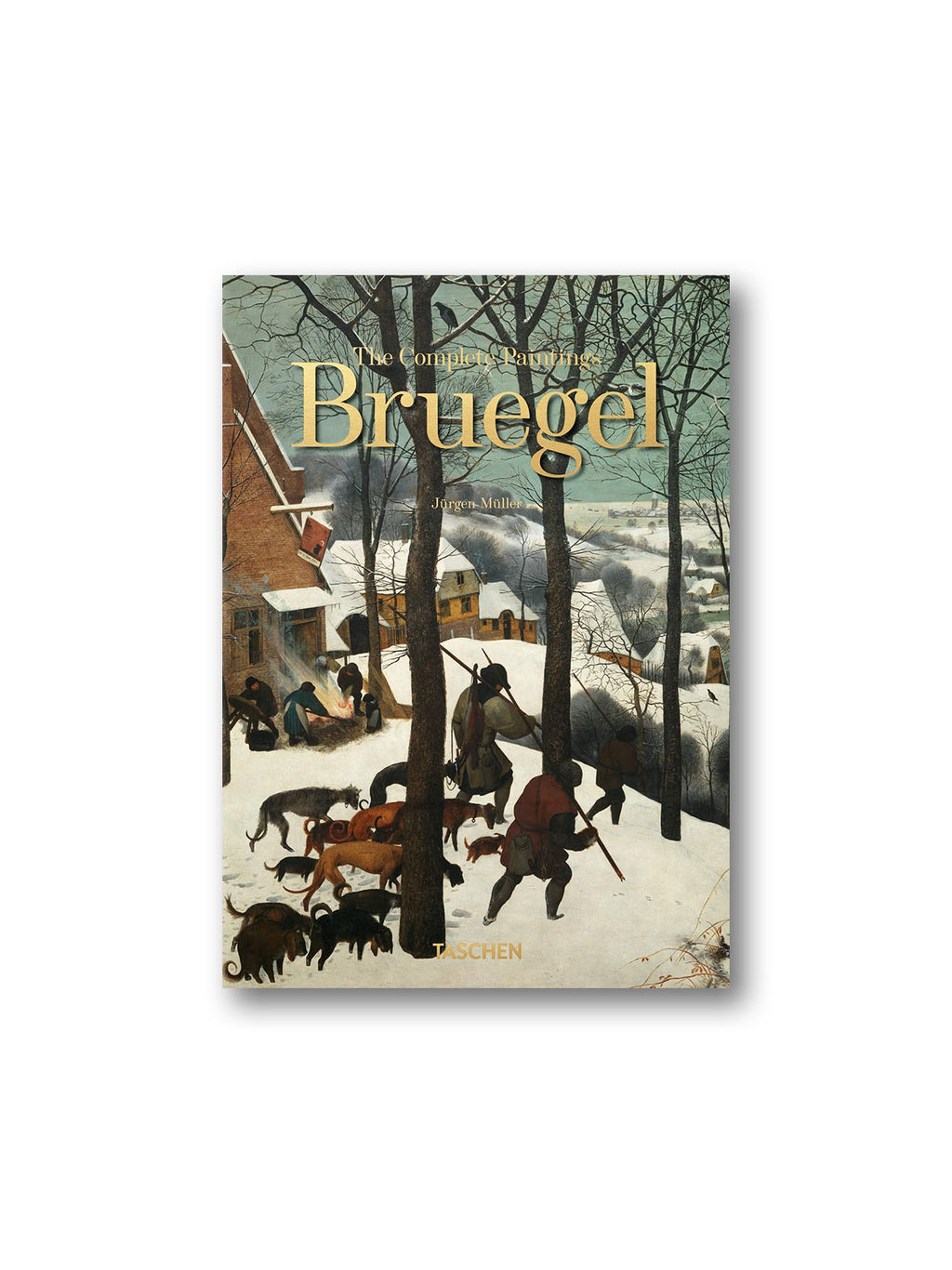 Bruegel - The Complete Paintings -  40th Anniversary Edition