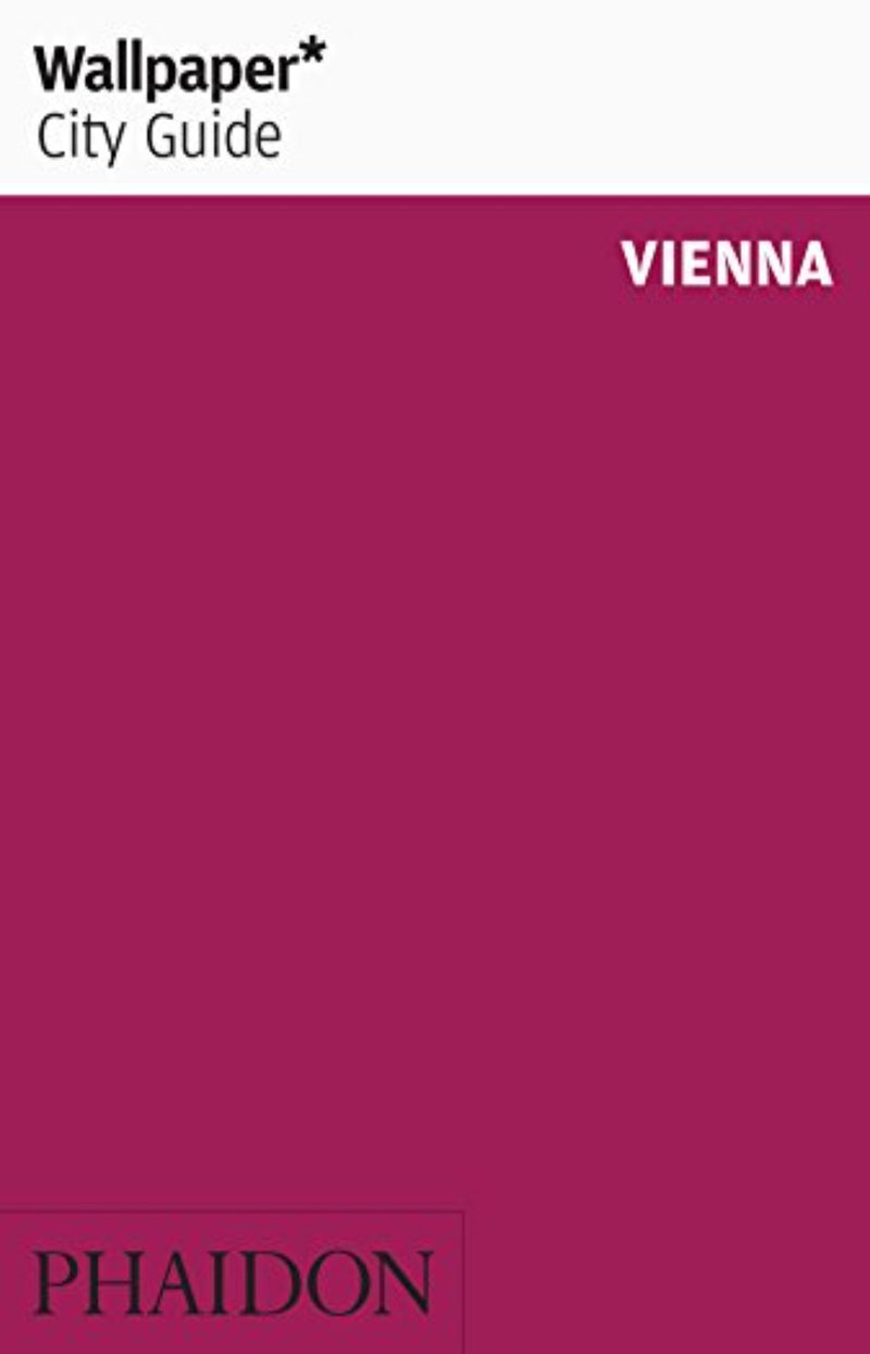 Wallpaper* City Guide - Vienna