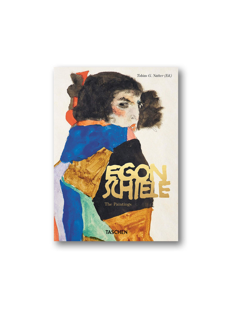 Egon Schiele - The Paintings - 40th Anniversary Edition
