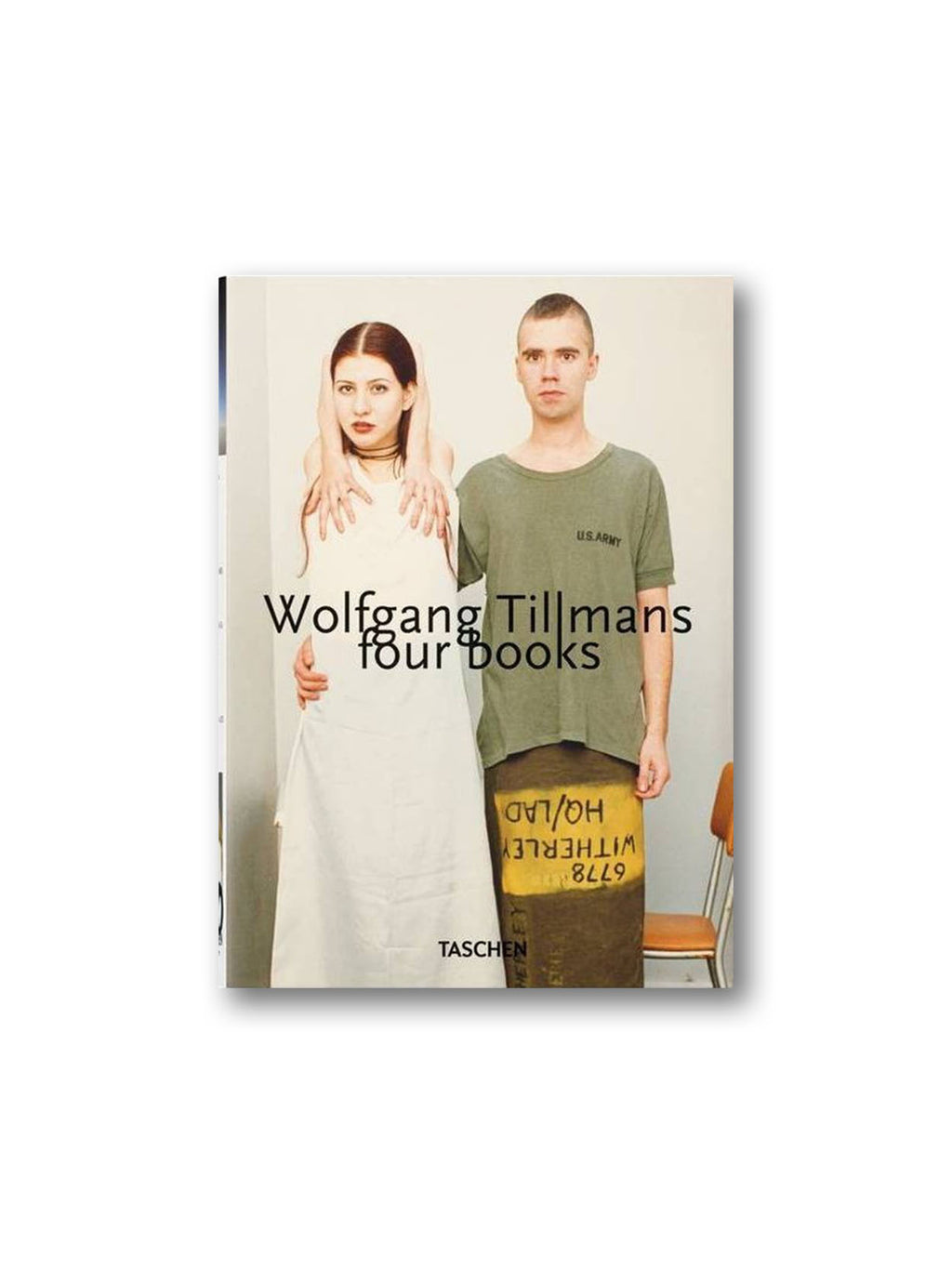 Wolfgang Tillmans - Four Books - 40th Anniversary Edition