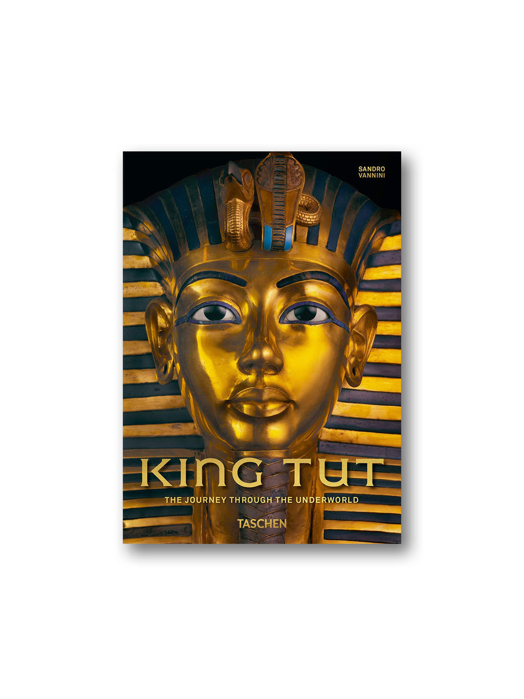 King Tut - The Journey through the Underworld - 40th Anniversary Edition