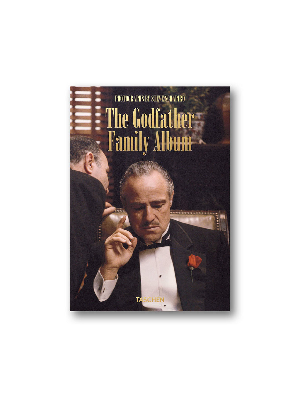 The Godfather Family Album - 40th Anniversary Edition