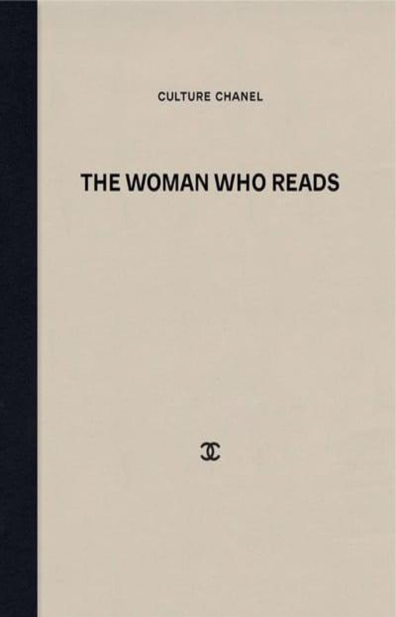 Culture Chanel : The Woman Who Reads