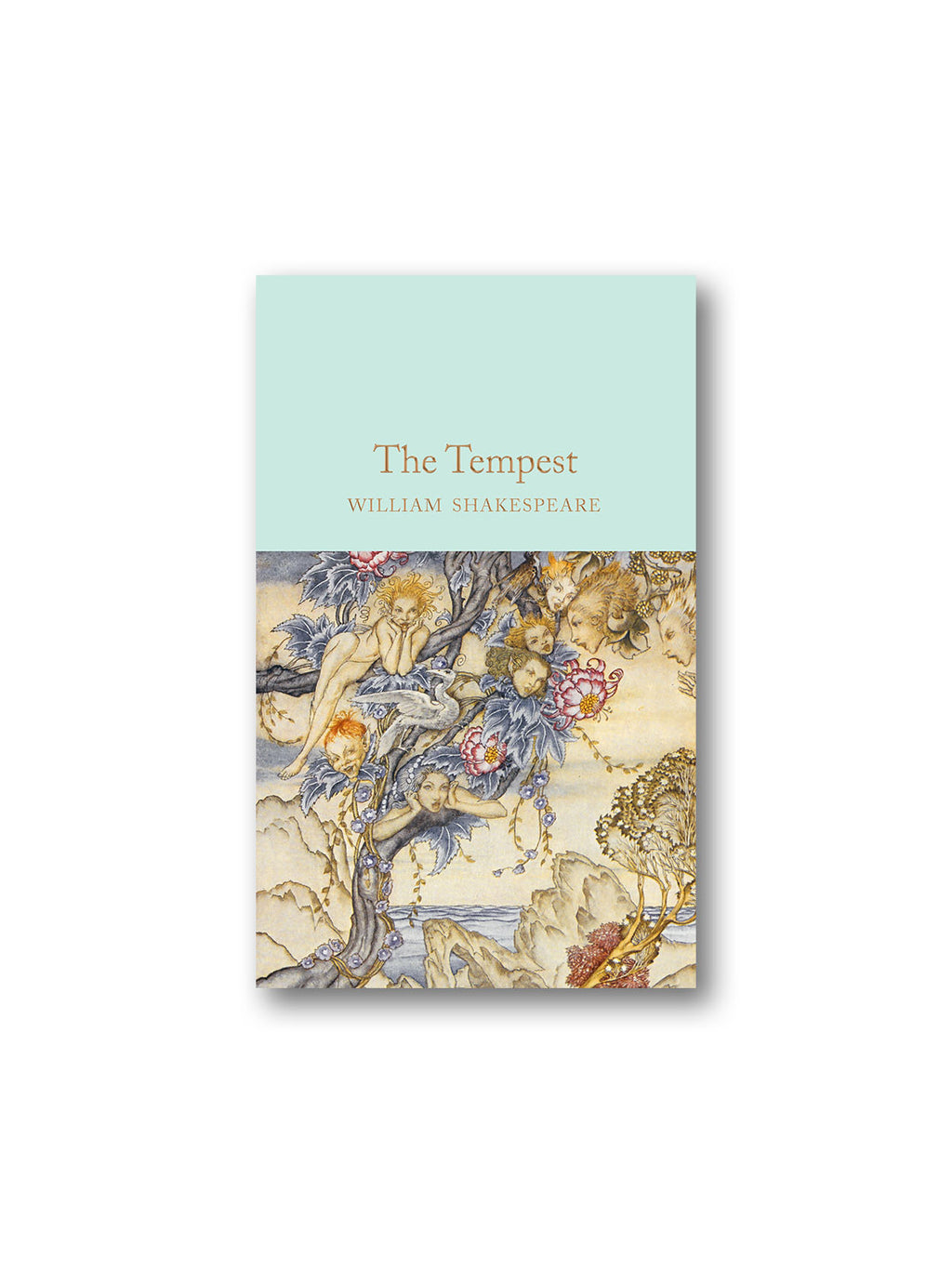 The Tempest - Macmillan Collector's Library