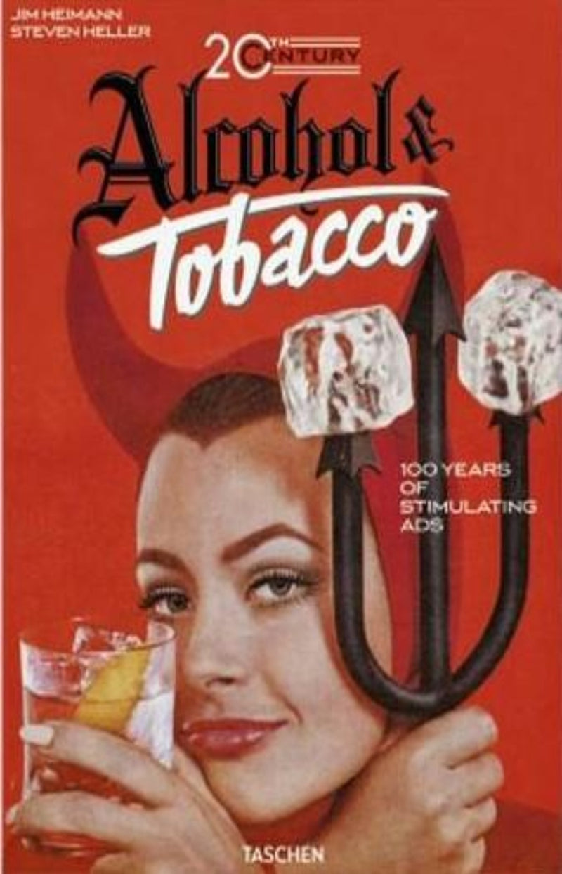 20th Century Alcohol & Tobacco Ads