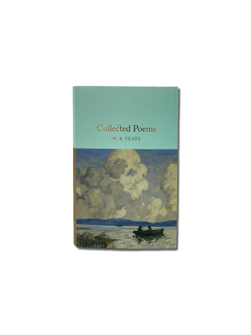 Collected Poems - Macmillan Collector's Library