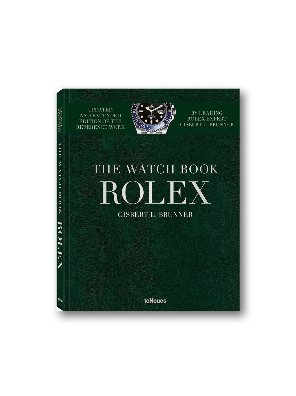 The Watch Book : Rolex