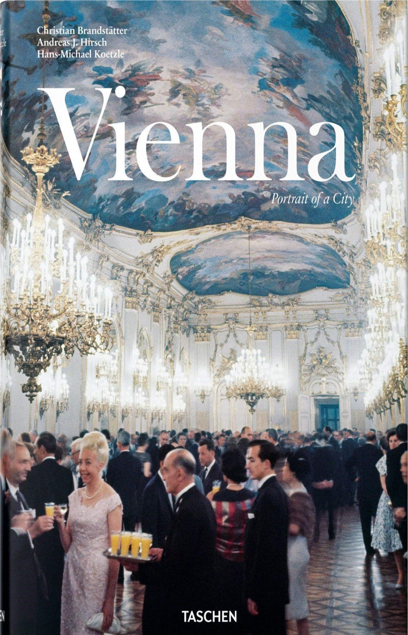 Vienna : Portrait of a City