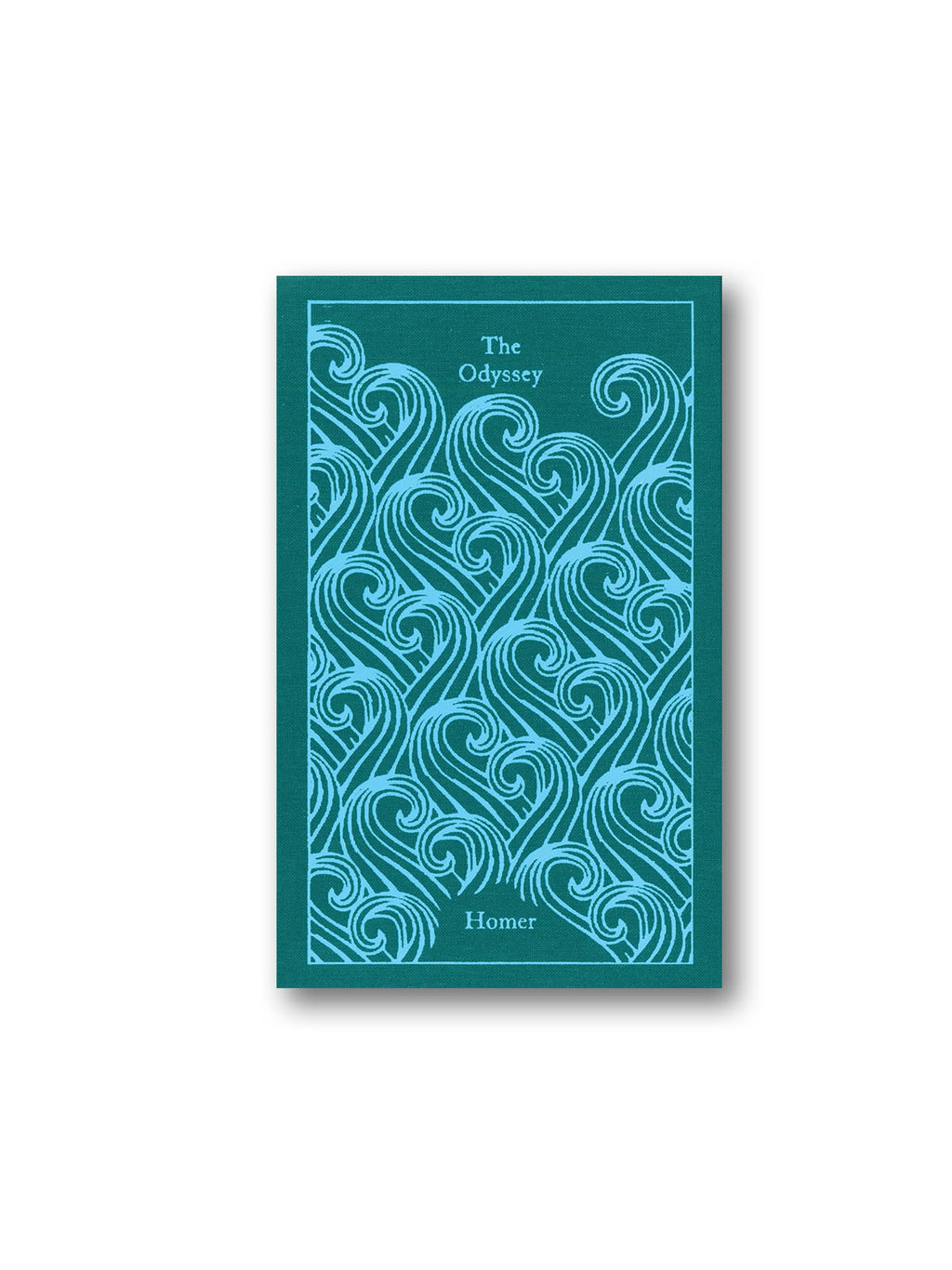 The Odyssey - Penguin Clothbound Classics