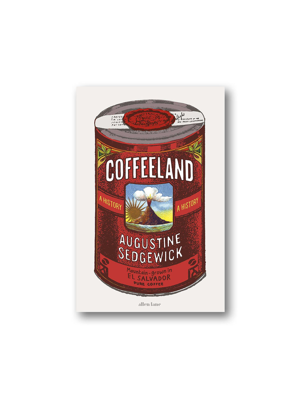 Coffeeland : A History