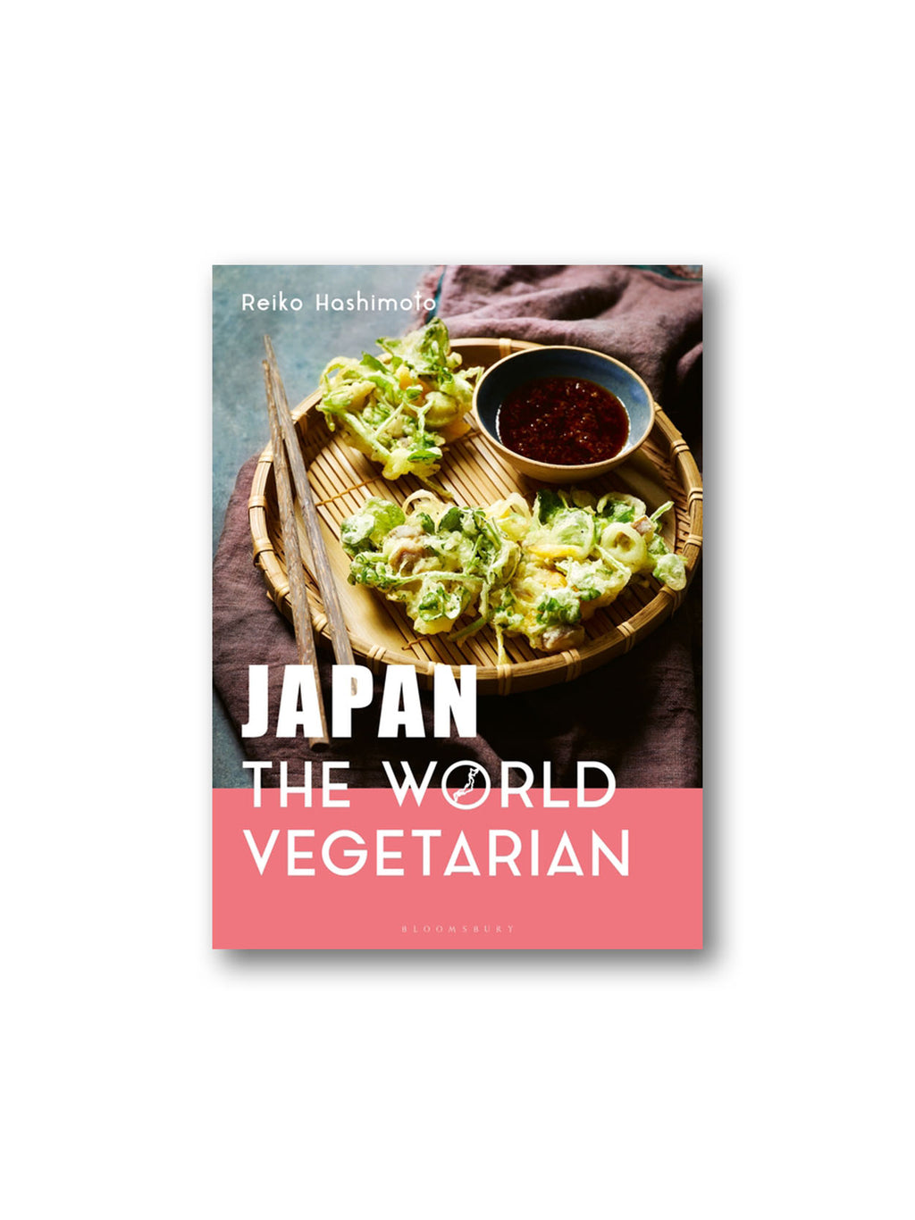 Japan : The World Vegetarian