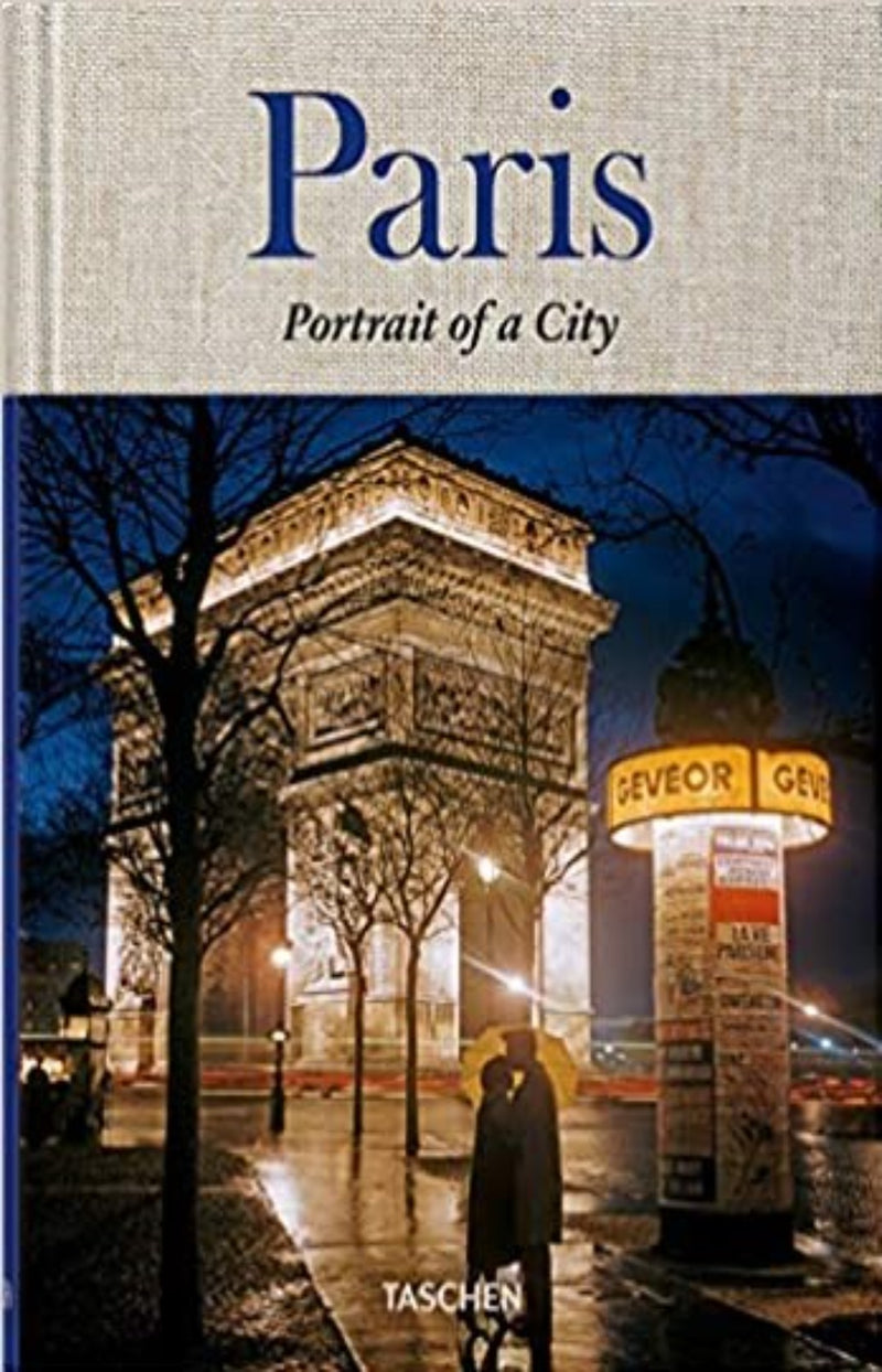 Paris : Portrait of a City