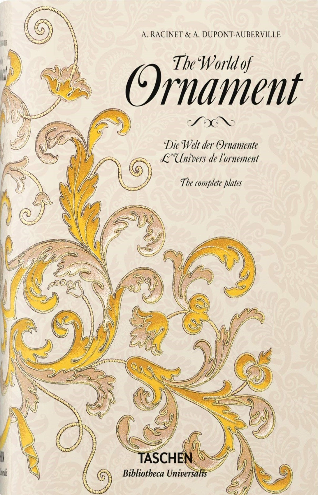 The World of Ornament - Bibliotheca Universalis