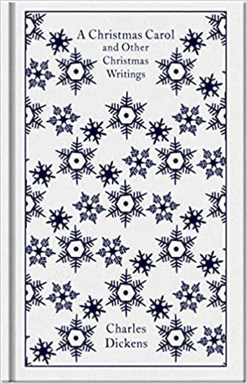 A Christmas Carol and Other Christmas Writings - Penguin Clothbound Classics