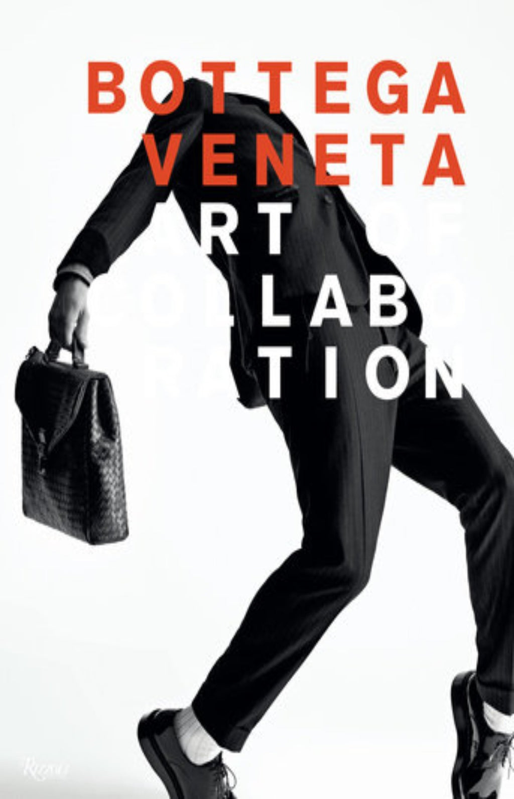 Bottega Veneta : Art of Collaboration