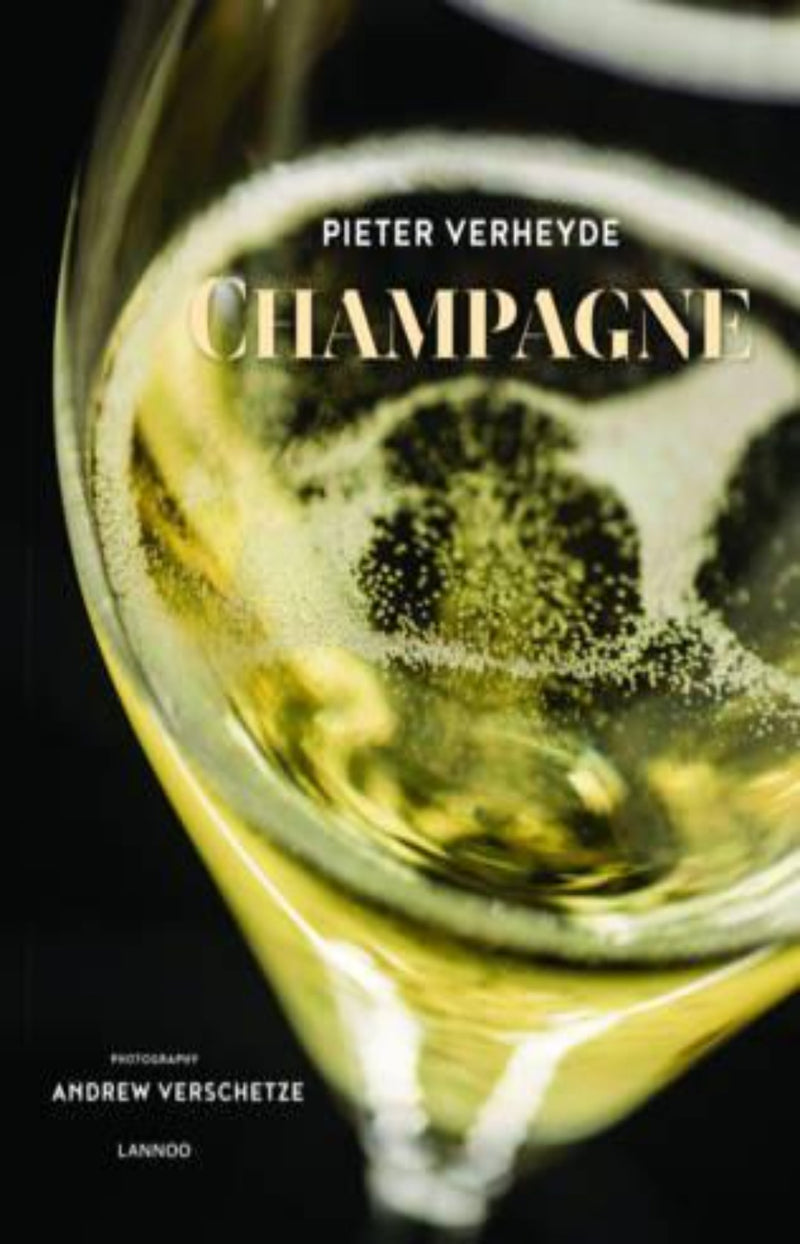 Champagne : A Sparkling Discovery